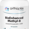 Bioenhanced Methyl B 60 Caps