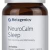 Neurocalm Sleep 30 Caps